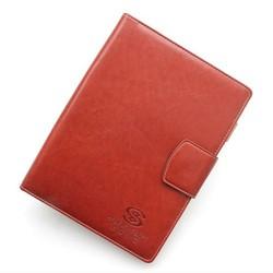 New design cheap custom leather address book on sale