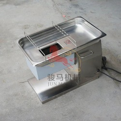 suitable for the catering industry the first choice food machine tofu machine QH-500