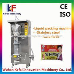 female aphrodisiac liquid packing machine