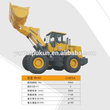5ton china brand new hydraulic excavator