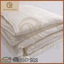 Luxury Tussah Silk Quilt Duvet/Quilt Cotton Batting