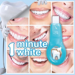 Tooth Whitening Mouthwash Different With Teeth Brushing