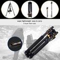 z668c digtial fotocamera usata professionale in fibra di carbonio fotocamera treppiedi