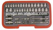 20 pcs / 40 pcs socket wrench set