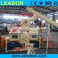Desechos agrícolas/de briquetas de aserrín maquinaria/de briquetas de madera de prensa
