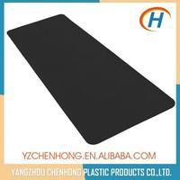 Wholesale TPE Pilates Yoga Mat Easy Care Non-slip Eco Yoga Mats