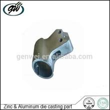 OEM Aluminium alloy die casting computer spare parts