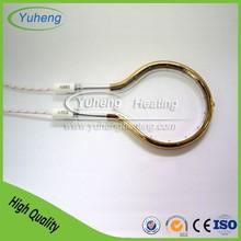 Halogen Lighting Heater For House Heating