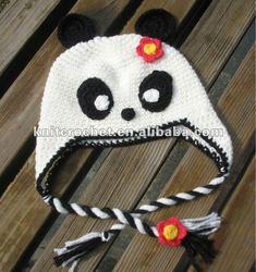 Hand Crocheted Beanie | Crochet Guild