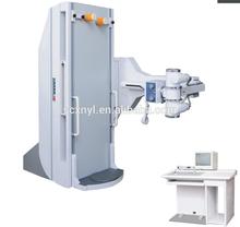 el programa de control médico de fluoroscopio radiograficas y equipo de rayos x