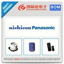 (Aluminum Capacitors) 10volts 3300UF Ultra Small Sz UPJ1A332MHD6