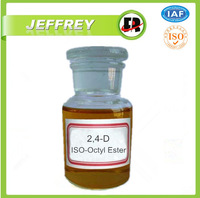 Brands herbicide 96%TC agrochemical 2,4-D ISO-Butyl Ester