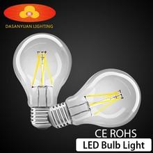 High lumen 2w CE ROSH led bulb light