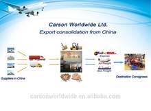 International freight forwarder sea freight air freight warehouse china to DENMARK --skype carsonworldwideltd21