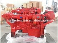 Weifang Supplier manufacture large Marine Diesel weifang lambert diesel marine engines