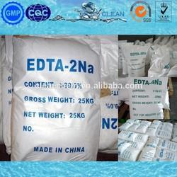 Trade Assurance!!! Disodium EDTA/EDTA 2Na for Detergent