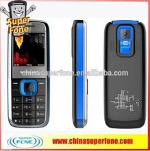1.5 inch dual sim dual standby mini phone (Mini5130)