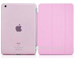 2015 new product for mini ipad smart cover flip case