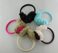 new fashion knitted winter ear muff for winter protection