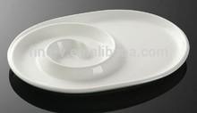 Strengthen porcelain conch