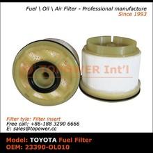 Automobile parts industrial Fuel filter manufacturer ae automobile