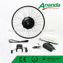 48v rear drive brushless motor for electric bike