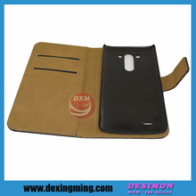 side open for lg optimus l7 ii dual p715 flip case blue card holder