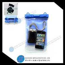 Universal Waterp Proof PVC Smartphone Mobile Phone Cases Waterproof Dry Bag