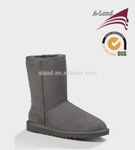 Classic short 5825 Grey Shearling warm boots