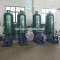 conversão de freqüência de suplemento de água equipamentos