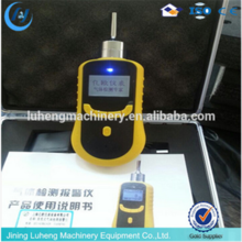 Portable Multi gas leak detector(four in one types)