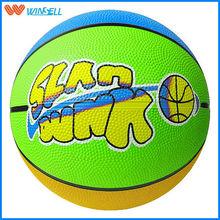 Hot sell league #3 children basketball