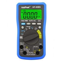 HP-90BS CAT IV 600V digital multimeter