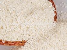 round grain white rice 5 broken / indian rice bulks