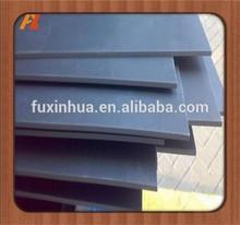 Clear PVC plastic sheet building materials