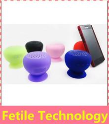 china wireless waterproof bluetooth shower speaker,speaker bluetooth waterproof,waterproof pool floating bluetooth speaker