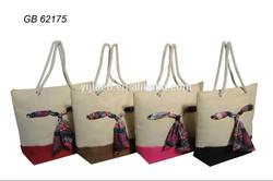 Professional Custom All Kinds Of Eco Bag Trendy Beach Bags 2015