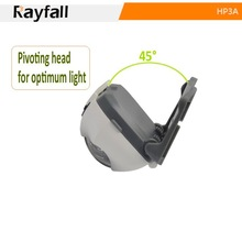 water-proof led headlamp for marine operations / longevity led headlamp for marine operations