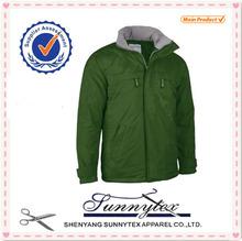 Sunnytex outwear hiden hood OEM custom outdoor windproof xxxxl men hood