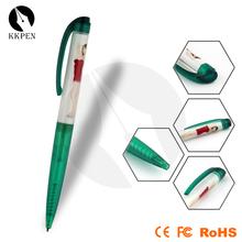 Shibell touch pen business card pen drive roller pen