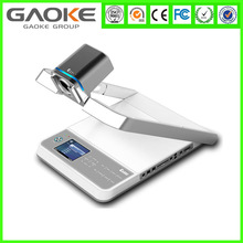 Portable Digital Visualizer HD 5Mega pixel Handheld Document Camera for education/business