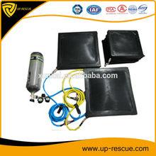 Professional air lifting rescue tools air lifting bags air cushion