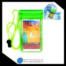 Colorful Case Mobile Phone Underwater Waterproof Dry Bag