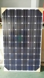 250W monocrystalline solar panel with sea shipping cost to local seaport CFR (only available for the country seaport available)