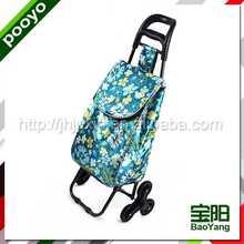 folding shopping trolley most popular vegetable shopping trolley bag