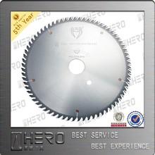 Tungsten saw blade For MDF