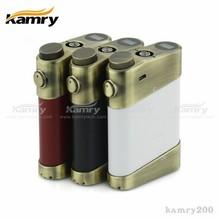 Kamry high-end box mod ecig Kamry200, vaporizer mod 200 watt box mod kamry 200 watt mod