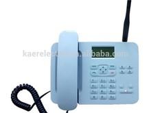 3G WCDMA fixed wireless desktop phone KT1000(180)