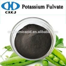 Super Potassium Humate High Humic Acid Fulvic Acid