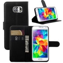 New model leather phone case for Samsung S6/S6 edge